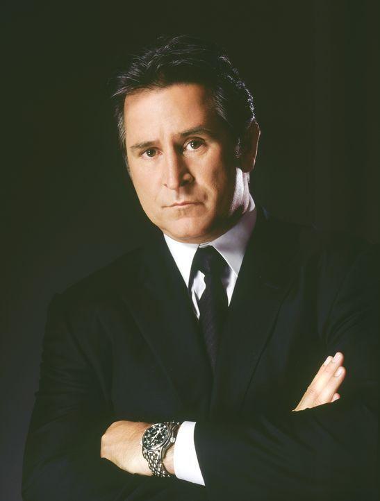 (3. Staffel) - Detective Jack Malone (Anthony LaPaglia) ist der erfahrene Kopf der Spezialeinheit. Er hat in seiner Dienstzeit schon einiges erlebt... - Bildquelle: Warner Bros. Entertainment Inc.