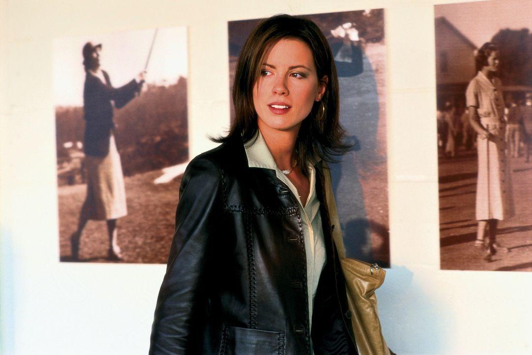 Sara (Kate Beckinsale) will den falschen Mann heiraten - während sie der Richtige in der falschen Stadt sucht ... - Bildquelle: Alliance Atlantis Communications
