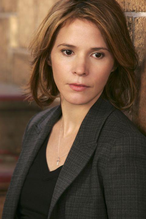 (1. Staffel) - Terry Lake (Sabrina Lloyd) ist eine forensische Psychologin, die die Profile der Verbrecher erstellt ... - Bildquelle: Paramount Network Television