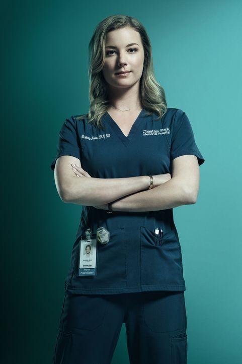 (3. Staffel) - Nicolette Nevin (Emily VanCamp) - Bildquelle: 2019-2020 Twentieth Century Fox Film Corporation.  All rights reserved.