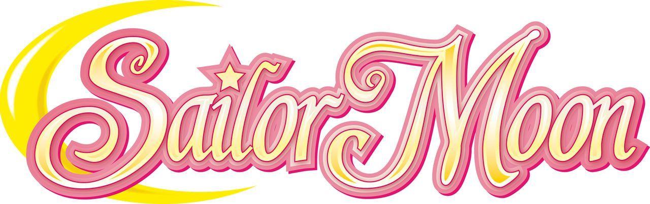 Sailor Moon - Logo - Bildquelle: Naoko Takeuchi/PNP, Toei Animation