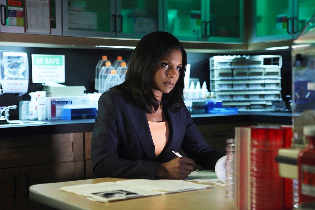 Naomi (Audra McDonald) muss sich entscheiden, ob es das beste für die Oceanside Wellness Klinik ist, wenn sie diese verlassen würde ...... - Bildquelle: ABC Studios