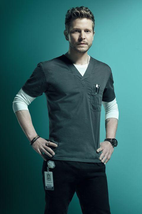 (3. Staffel) - Dr. Conrad Hawkins (Matt Czuchry) - Bildquelle: 2019-2020 Twentieth Century Fox Film Corporation.  All rights reserved.