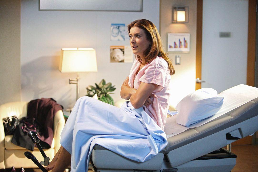 Während Sam, Cooper und Amelia um Petes Leben kämpfen, sucht Addison (Kate Walsh) einem Fruchtbarkeitsexperten auf, um ihren Babywunsch zu erfüll... - Bildquelle: ABC Studios