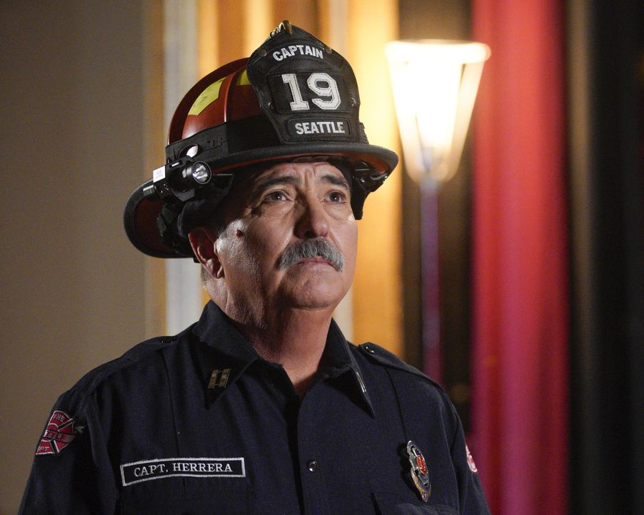 Pruitt Herrera (Miguel Sandoval) - Bildquelle: Rick Rowell 2020 American Broadcasting Companies, Inc. All rights reserved. / Rick Rowell