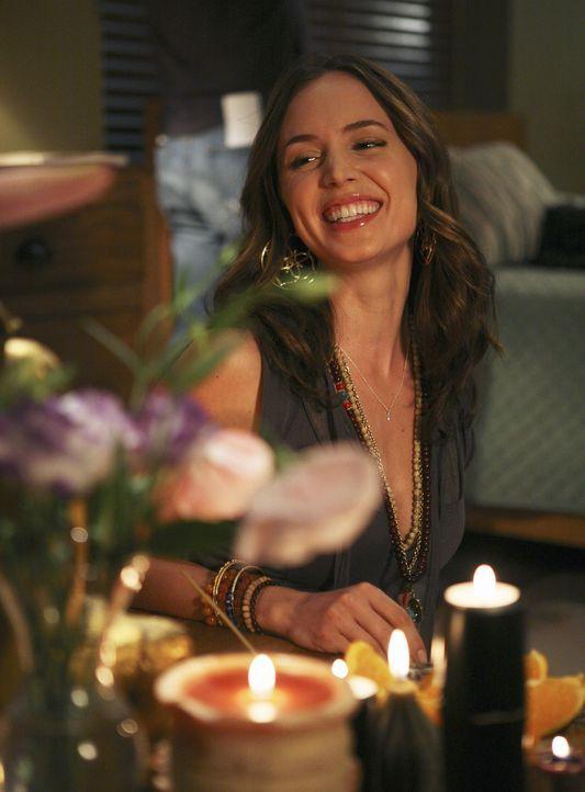 Wild und schön: Cameron Ashlock (Eliza Dushku) ... - Bildquelle: Buena Vista International Television