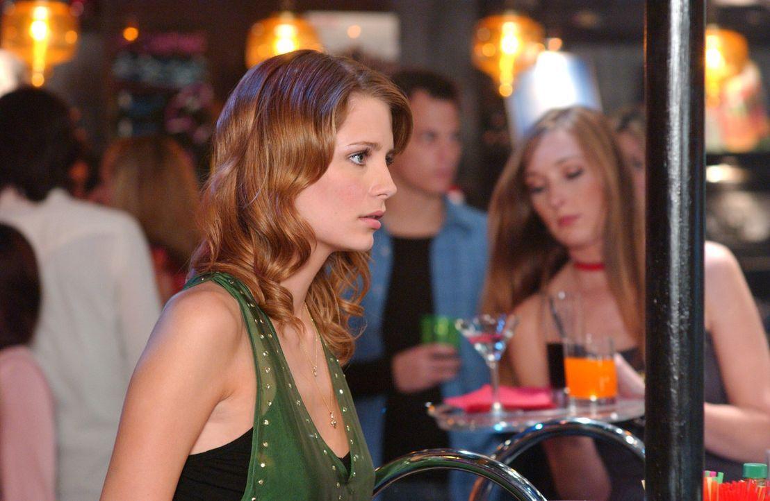 Ryan ist sauer auf Marissa (Mischa Barton) ... - Bildquelle: Warner Bros. Television