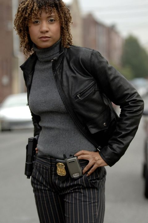 Ein neuer Fall berietet ihr Kopf zerbrechen:  Kat Miller (Tracie Thoms) ... - Bildquelle: Warner Bros. Television