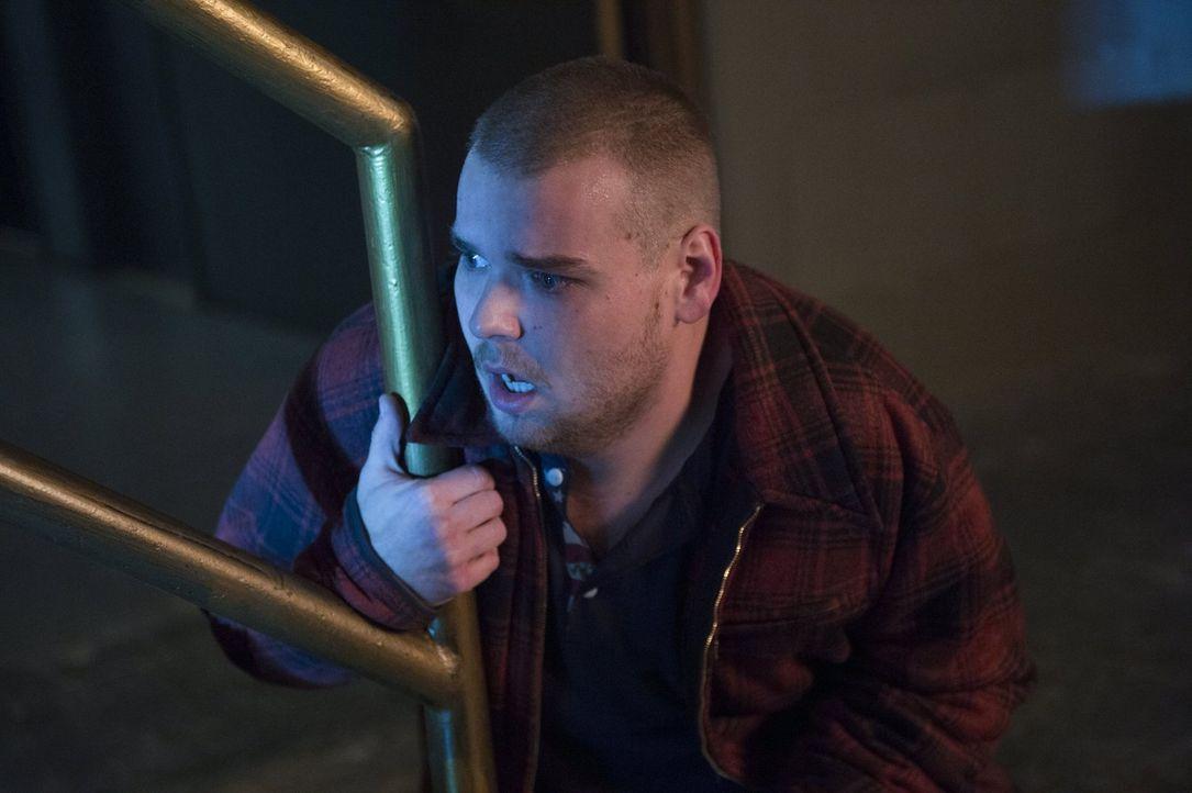 Die jüngsten Ereignisse schüren Harleys (Andrew Caldwell) Wut auf die Zombies. Daraufhin müssen Liv und ihre Freunde alles daransetzten, den Zombiej... - Bildquelle: 2017 Warner Brothers