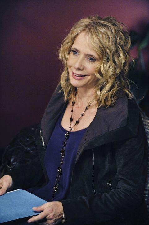Freut sich für ihren Sohn und Maya, die heiraten wollen: Corinne (Rosanna Arquette) ... - Bildquelle: ABC Studios