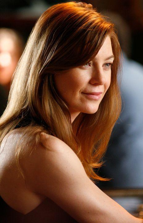 Wird sich Meredith (Ellen Pompeo) für Derek entscheiden? - Bildquelle: Touchstone Television