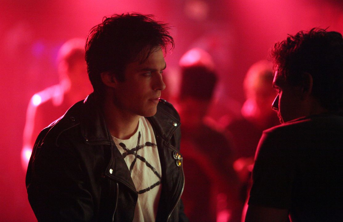 Damon und Will - Bildquelle: Warner Bros. Entertainment Inc.