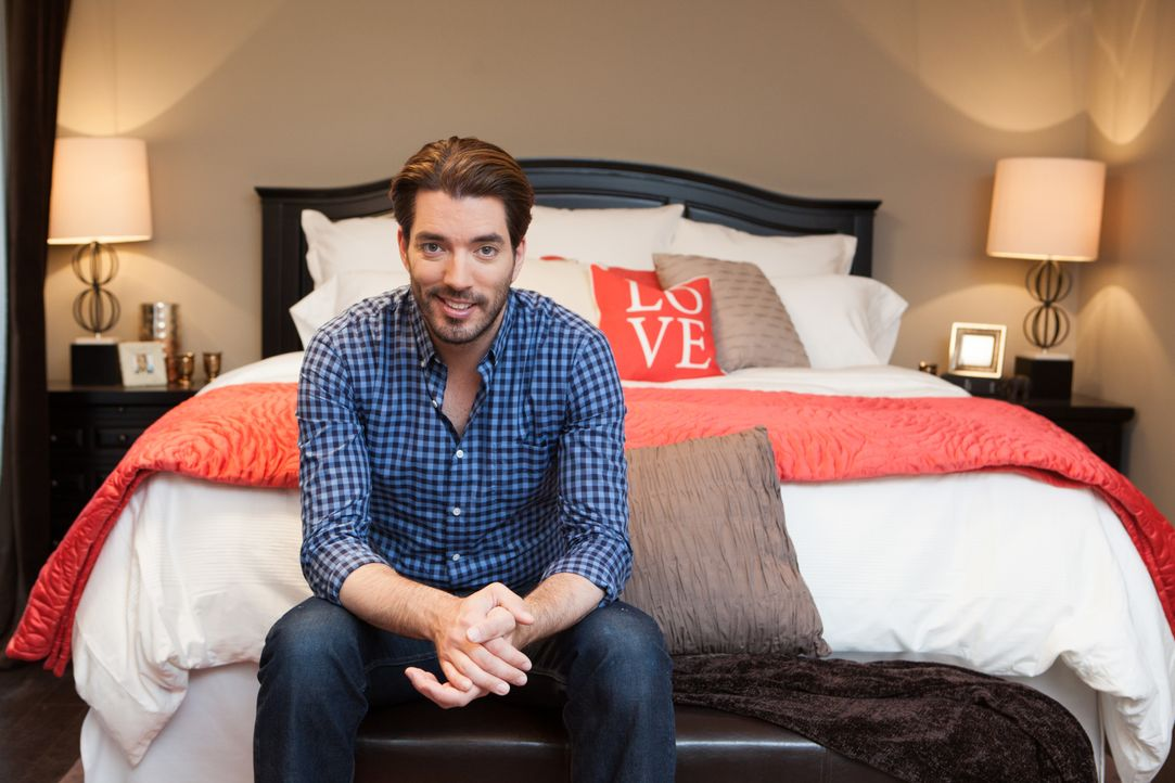 Jonathan Scott - Bildquelle: Jessica McGowan 2014, HGTV/Scripps Networks, LLC.  All Rights Reserved/Getty Images / Jessica McGowan