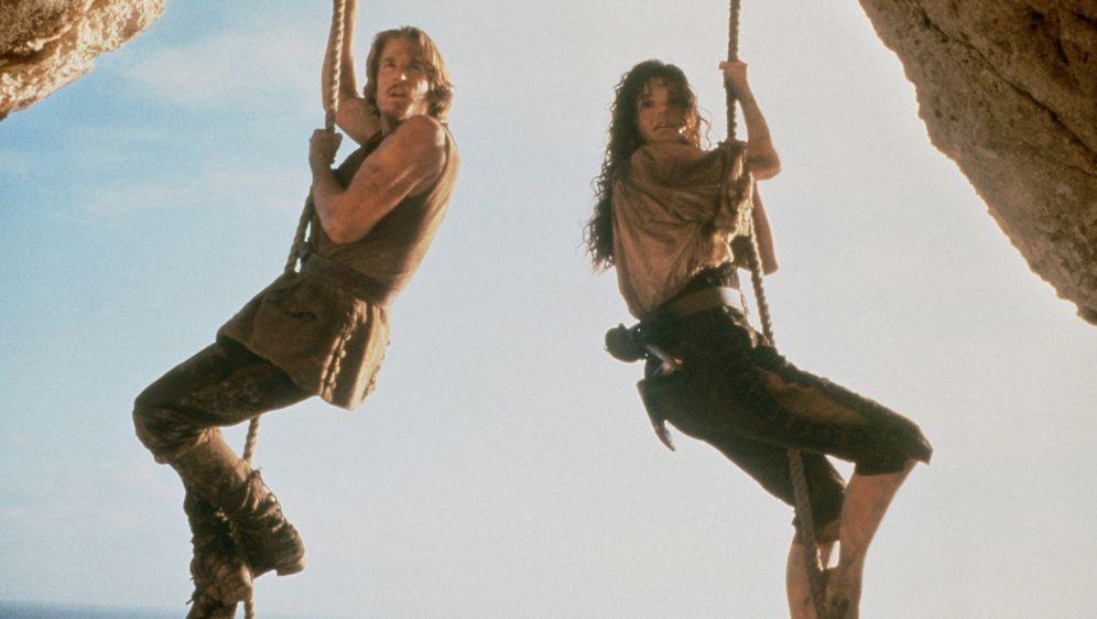 Die Piratenbraut - Bildquelle: VCL Communications