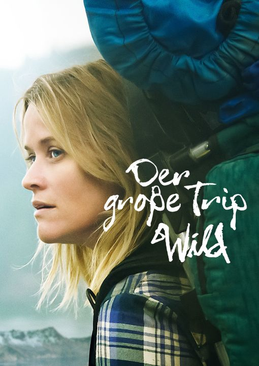 Der große Trip - Wild - Artwork - Bildquelle: 2014 Twentieth Century Fox Film Corporation.  All rights reserved.