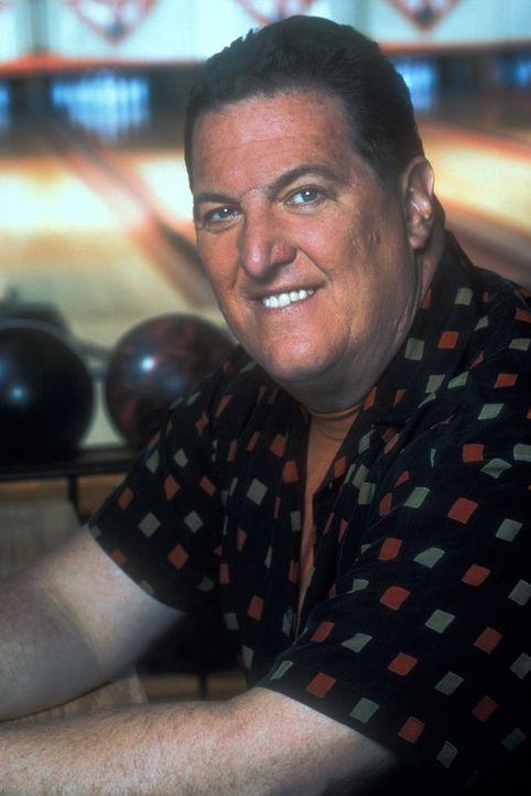 (2. Staffel) - Kenny Sandusky (Mike Starr), das Riesenbaby ... - Bildquelle: TM &   Paramount