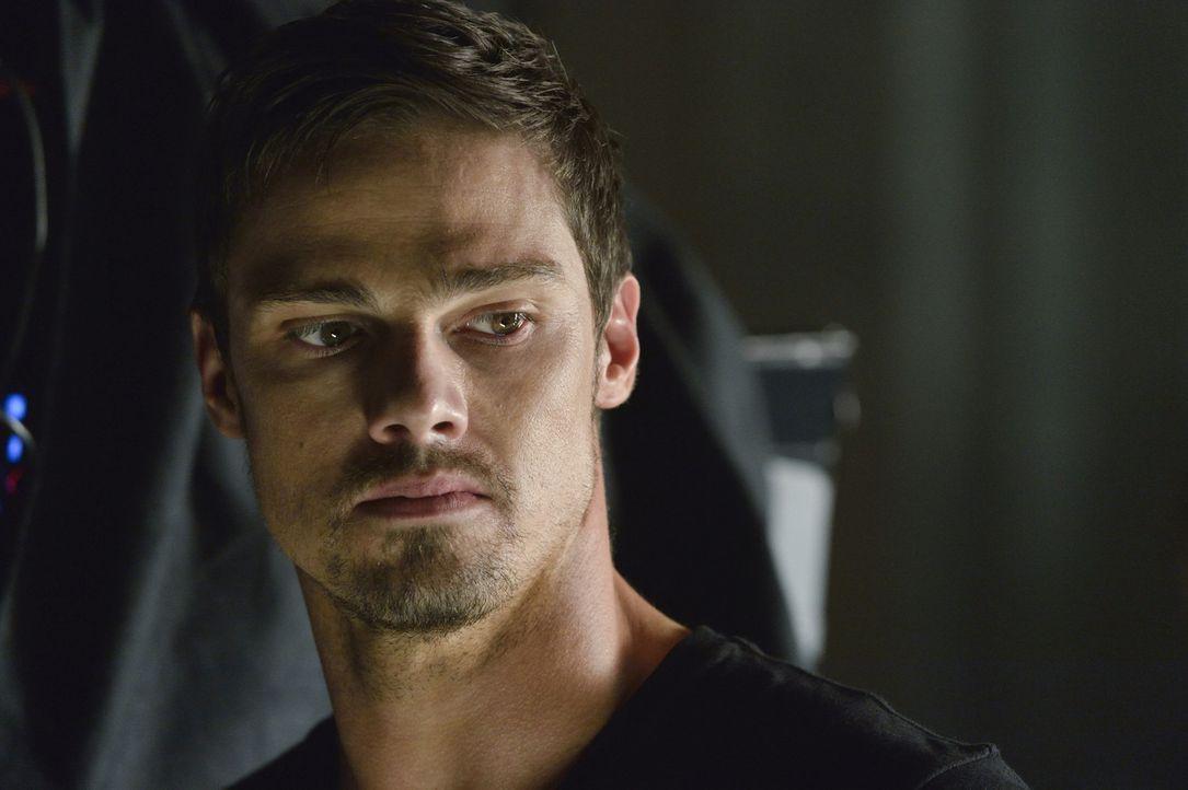 Drei Monate sind vergangen, seit Muirfield Vincent (Jay Ryan) entführt hat. Catherine ist rastlos auf der Suche nach ihm und vernachlässigt ihre Arb... - Bildquelle: 2013 The CW Network, LLC. All rights reserved.