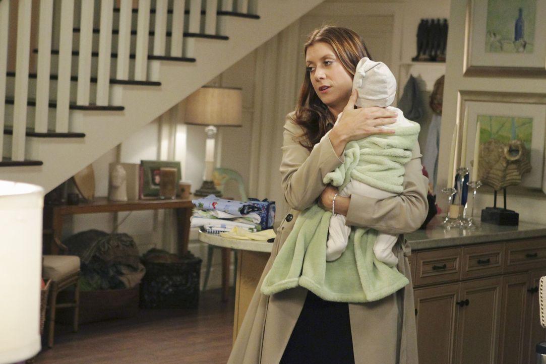Muss eine wichtige Entscheidung treffen: Addison (Kate Walsh) ... - Bildquelle: ABC Studios