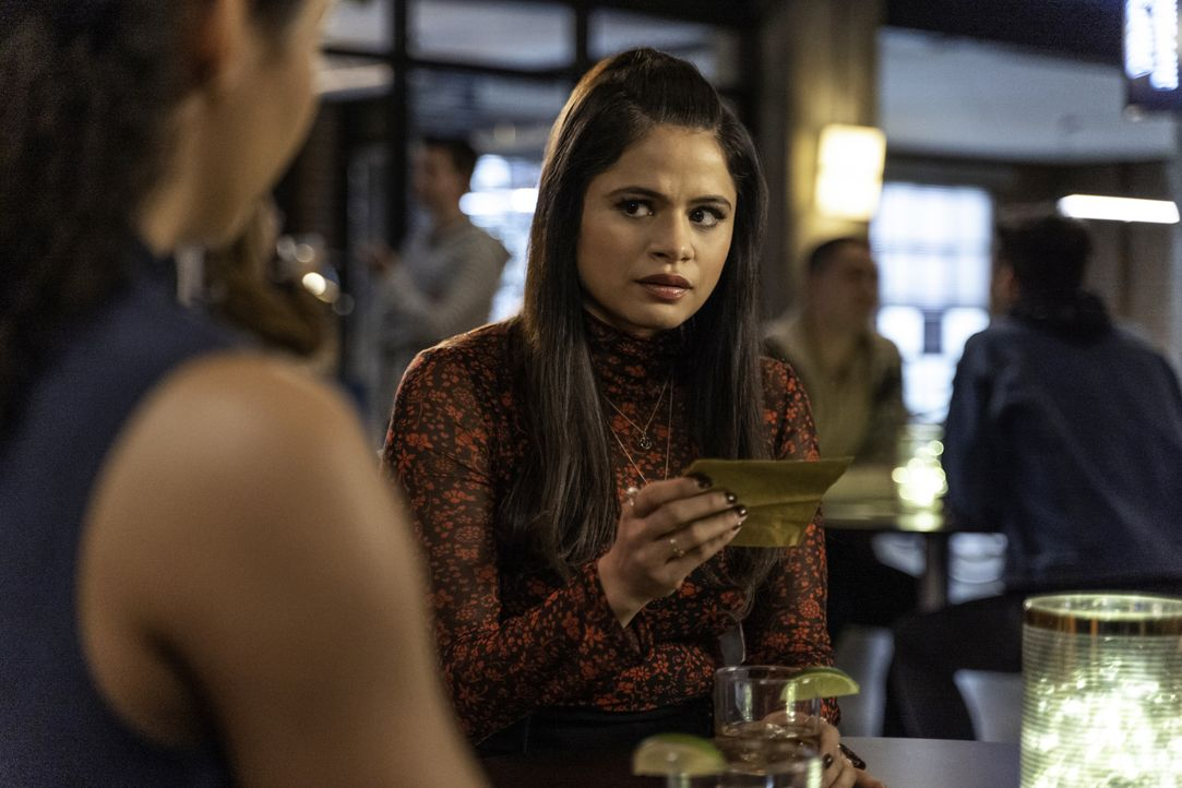 Mel Vera (Melonie Diaz) - Bildquelle: Colin Bentley 2019 The CW Network, LLC. All Rights Reserved. / Colin Bentley