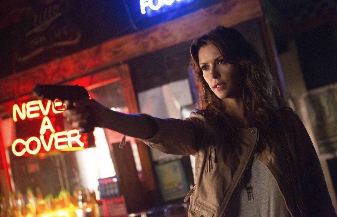 Nadia will Rache... - Bildquelle: Warner Bros. Entertainment Inc.