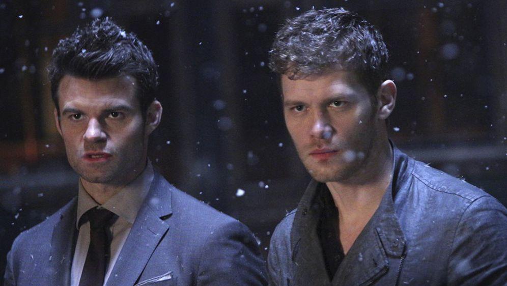 The Originals mit Staffel 3: Klaus braucht Elijahs Hilfe - sixx