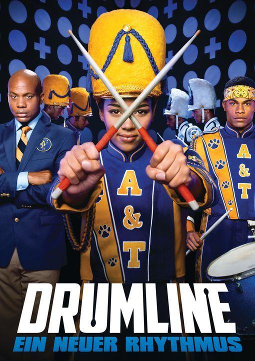 Drumline - Ein Neuer Rhythmus - Artwork - Bildquelle: 2014 Viacom International Inc. All rights reserved.