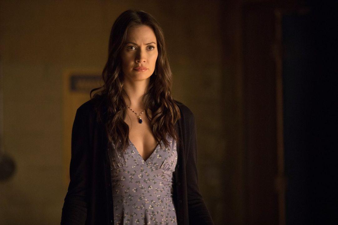 Noch ahnt Seline (Kristen Gutoskie) nicht, dass ihre Schwester ihre Pläne mit den Zwillingen durchkreuzen wird ... - Bildquelle: Warner Bros. Entertainment, Inc.