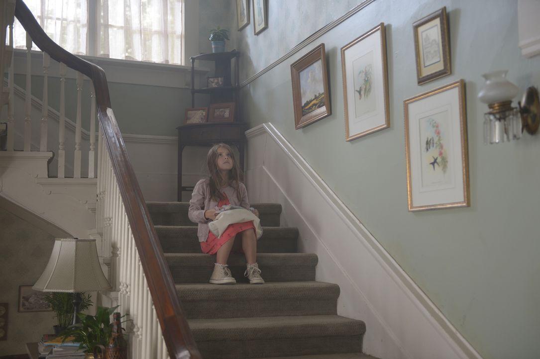 Ist Grace (Amélie Eve) wirklich das liebe, verängstigte Mädchen für das Andy sie hält? - Bildquelle: 2017 Fox and its related entities.  All rights reserved.