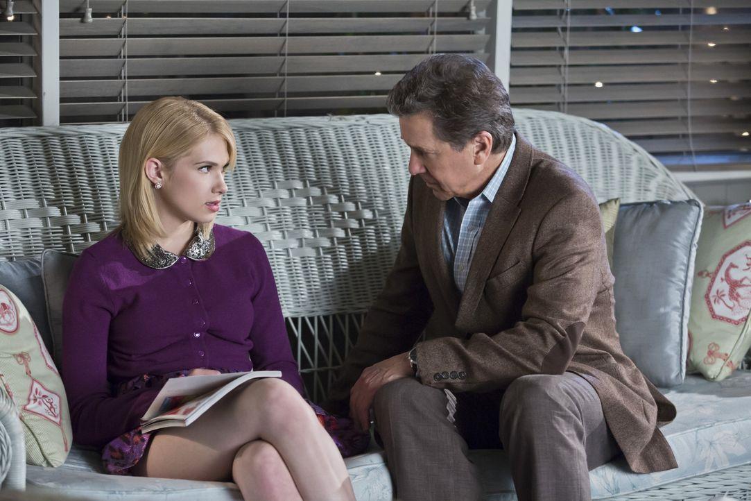 Hart of Dixie, Folge 21: Magnolia fühlt sich benachteiligt - Bildquelle: Warner Bros. Entertainment Inc.