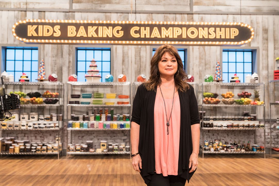 Valerie Bertinelli - Bildquelle: Zack Smith 2018, Television Food Network, G.P. All Rights Reserved./Zack Smith