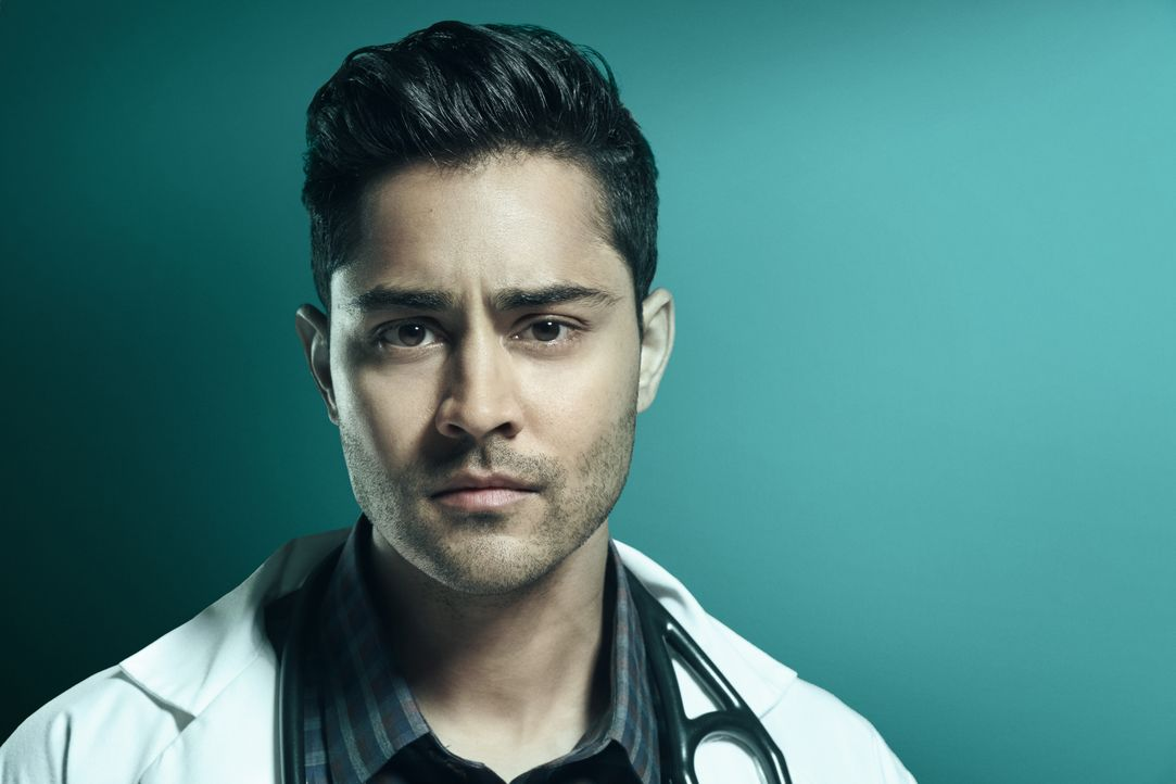 (3. Staffel) - Dr. Devon Pravesh (Manish Dayal) - Bildquelle: 2019-2020 Twentieth Century Fox Film Corporation.  All rights reserved.