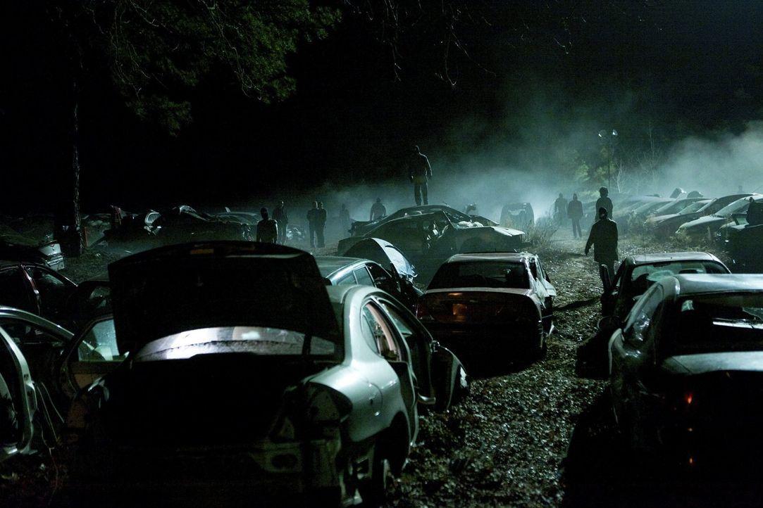 Eine erstaunliche Wendung bringt im Camp der Traveller einiges durcheinander ... - Bildquelle: Warner Brothers