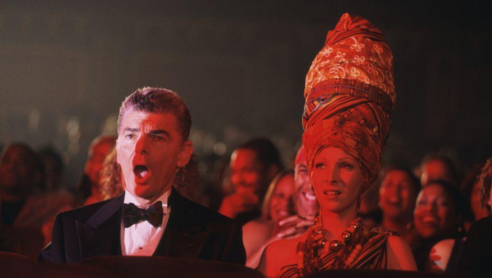 Marci X - Uptown gets Down - Bildquelle: Paramount Pictures