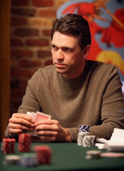 Möchte Susan nicht verlieren: Ian (Dougray Scott) ... - Bildquelle: 2005 Touchstone Television  All Rights Reserved
