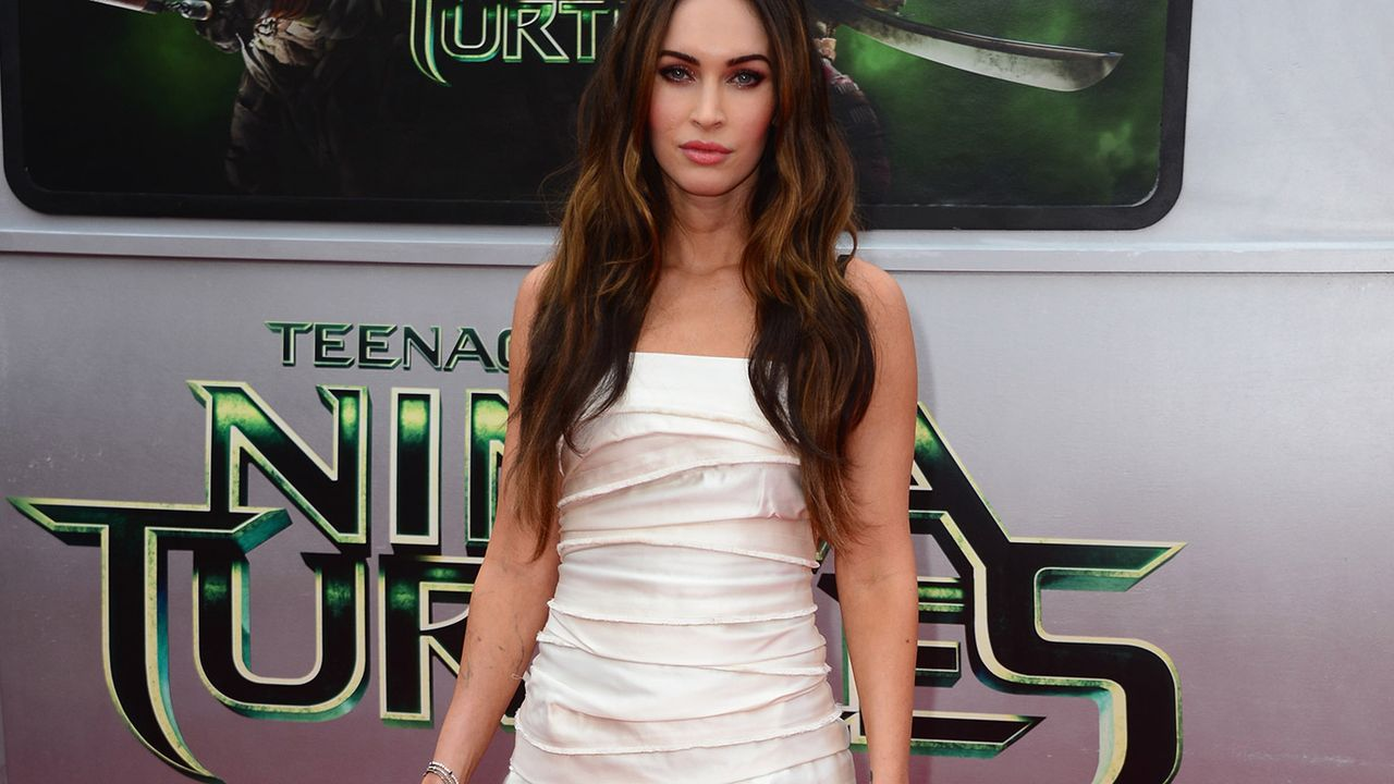 megan-fox-2014-afp - Bildquelle: Frazer Harrison / GETTY IMAGES NORTH AMERICA / AFP