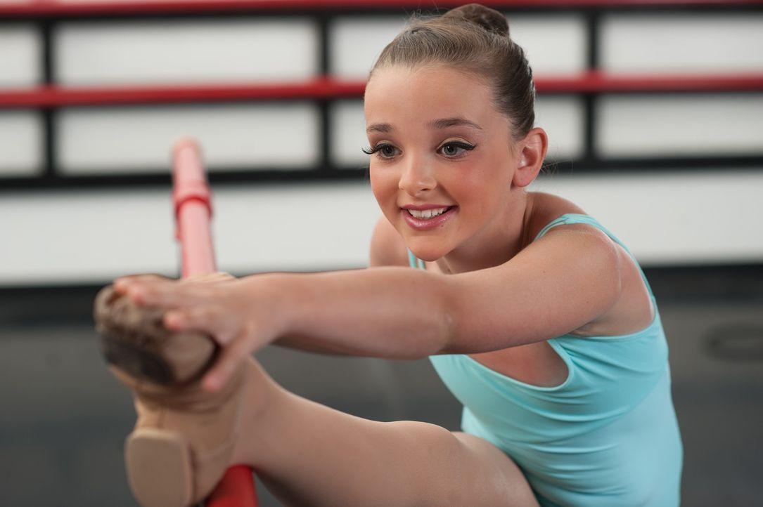 Der Rückgang von Kendal zu der Abby Lee Dance Company sorgt für einen Racheakt von Cathy ... - Bildquelle: Scott Gries 2012 A+E Networks