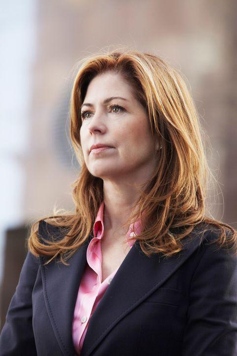 Neurochirurgin Dr. Megan Hunt (Dana Delany), deren Karriere nach einem schweren Autounfall schlagartig ein Ende gesetzt wurde, tritt kurzerhand eine... - Bildquelle: 2010 American Broadcasting Companies, Inc. All rights reserved.