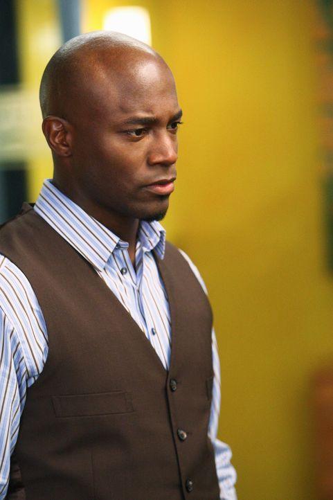 Ist von seiner Ex-Frau enttäuscht, da Naomi plant die Praxis zu verlassen: Sam (Taye Diggs) ... - Bildquelle: ABC Studios