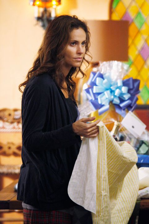 Hat Probleme, sich ihrem Sohn Lucas anzunähern: Violet (Amy Brenneman) ... - Bildquelle: ABC Studios