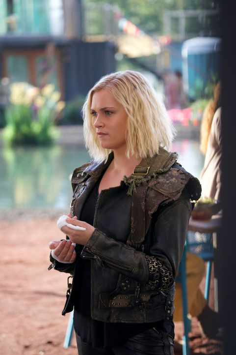 Clarke Griffin / Josephine Lightbourne (Eliza Taylor) - Bildquelle: Shane Harvey 2019 The CW Network, LLC. All Rights Reserved. / Shane Harvey