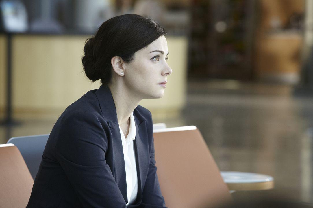 Wird ihr Verlobter jemals aus dem Koma erwachen? Alex (Erica Durance) will die Hoffnung nicht aufgeben ...
