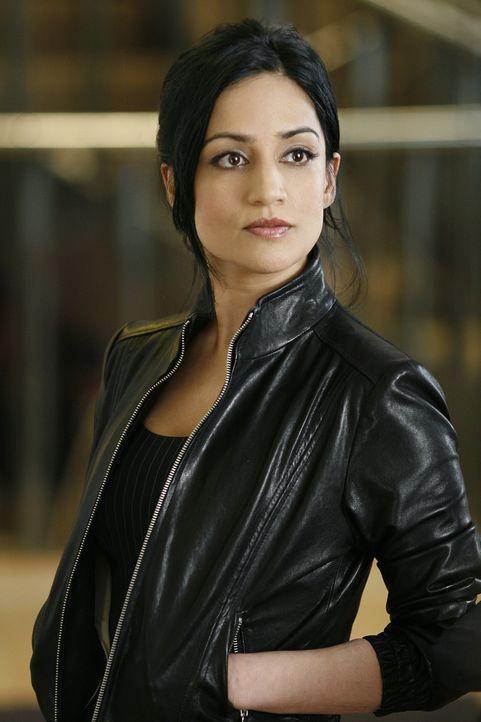 Die eigenwillige Kalinda (Archie Panjabi) ist immer für eine Überraschung gut ... - Bildquelle: CBS Studios Inc. All Rights Reserved.
