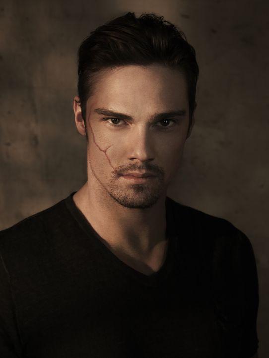 (1. Staffel) - Hegt ein unglaubliches Geheimnis: Dr. Vincent Keller (Jay Ryan) ... - Bildquelle: 2012 The CW Network, LLC. All rights reserved.