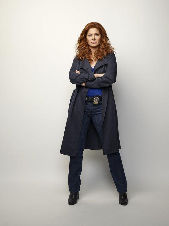 (2. Staffel) - Laura Diamond (Debra Messing) ist eine taffe, aber menschliche Polizistin, die versucht, Karriere und ihre Familie unter einen Hut zu... - Bildquelle: 2015 Warner Bros. Entertainment, Inc.