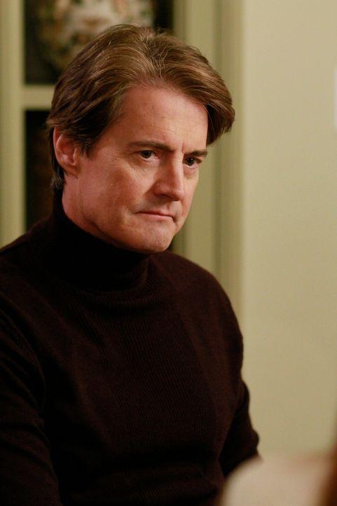 kehrt zu Bree zurück, verfolgt aber eine nicht ganz uneigennützige Absicht: Orson (Kyle MacLachlan) ... - Bildquelle: Touchstone Pictures