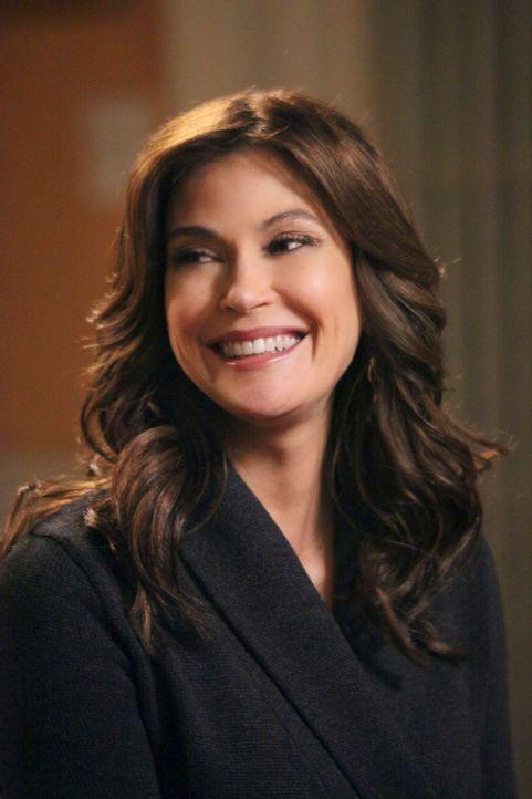 Eine schockierende Nachricht wartet auf Susan (Teri Hatcher) ... - Bildquelle: ABC Studios