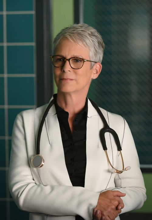 Cathy Munsch (Jamie Lee Curtis) kauft ein altes Krankenhaus und eröffnet das C.U.R.E. Institut Hospital. Sie will damit das amerikanische Gesundheit... - Bildquelle: 2016 Fox and its related entities.  All rights reserved.