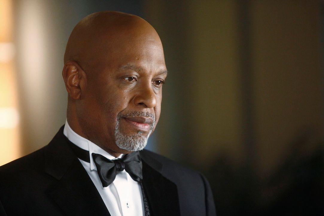 Während Derek die zögerliche Meredith ermutigt, wieder mit ihm in der Neurologie zu arbeiten, kehrt Jacksons Mutter Catherine zurück ins Seattle Gra... - Bildquelle: ABC Studios