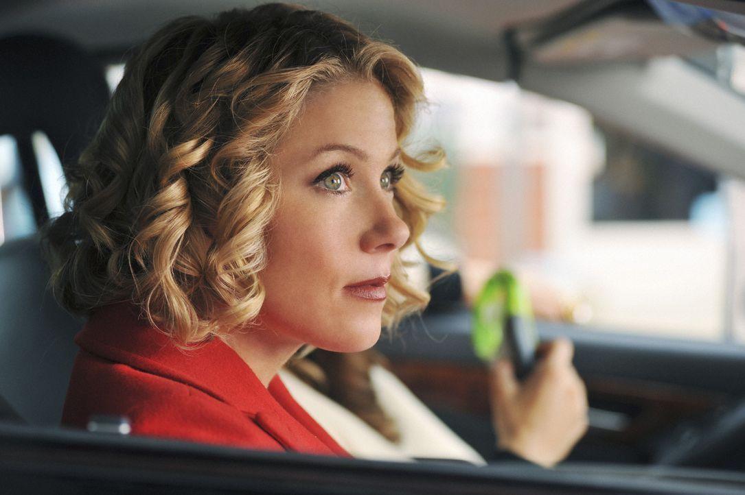 Samantha (Christina Applegate) hält es nicht mehr aus: Todd hängt nur noch zu Hause rum, da er immer noch arbeitslos ist ... - Bildquelle: 2008 American Broadcasting Companies, Inc. All rights reserved.