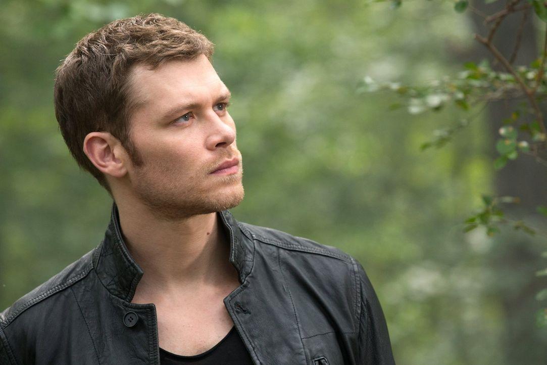Kann Klaus (Joseph Morgan) Elijah aus den Fängen der Magie seiner Mutter retten? - Bildquelle: Warner Bros. Television
